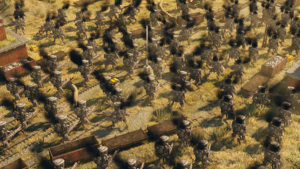 Armia mechów
