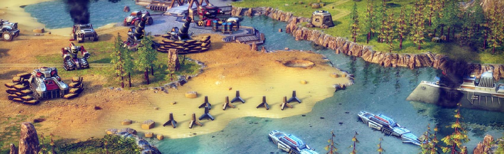 KING Art Games - Buy Battle Worlds: Kronos