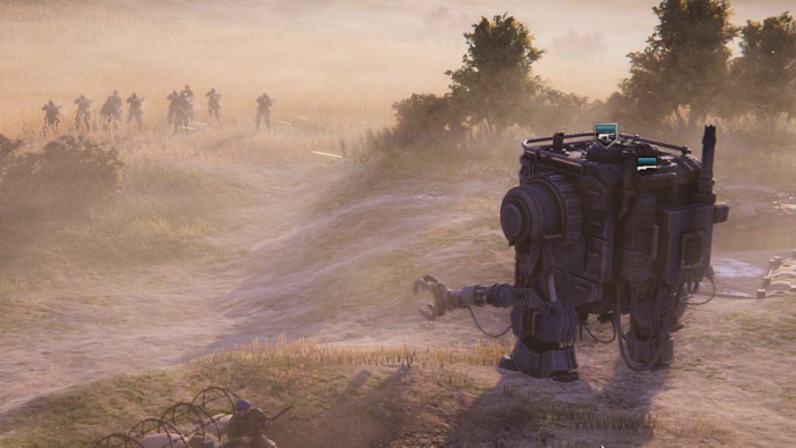 KING Art Games - Buy Iron Harvest